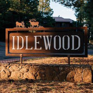 Idlewood