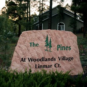 The Pines At Woodlands Village