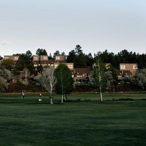 Tanglewood Villas