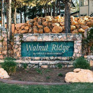Walnut Ridge Estates